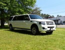 Used 2005 Ford Expedition SUV Stretch Limo LA Custom Coach - Paterson, New Jersey    - $12,000
