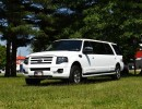 2005, Ford Expedition, SUV Stretch Limo, LA Custom Coach