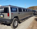 Used 2005 Hummer H2 SUV Stretch Limo Royal Coach Builders - murrysville, Pennsylvania - $30,000