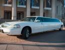 Used 2006 Lincoln Town Car Sedan Stretch Limo Tiffany Coachworks - Carmel, Indiana    - $8,495
