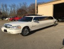 Used 2006 Lincoln Town Car Sedan Stretch Limo Tiffany Coachworks - Carmel, Indiana    - $8,495