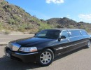 Used 2007 Lincoln Town Car Sedan Stretch Limo Krystal - Phoenix, Arizona  - $7,000