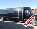 Used 2007 International 3200 Mini Bus Limo Krystal - Phoenix, Arizona  - $60,700