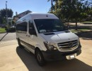 Used 2014 Mercedes-Benz Sprinter Van Shuttle / Tour  - Upland, California - $37,950