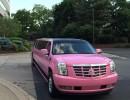 Used 2007 Cadillac Escalade ESV SUV Stretch Limo Tiffany Coachworks - Paterson, New Jersey    - $25,000