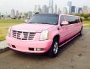 Used 2007 Cadillac Escalade ESV SUV Stretch Limo Tiffany Coachworks - Paterson, New Jersey    - $29,000