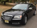 Used 2012 Chrysler 300 Sedan Limo  - Paterson, New Jersey    - $7,500