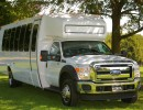 2011, Ford F-550, Mini Bus Limo, Krystal