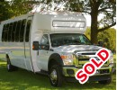 Used 2011 Ford F-550 Mini Bus Limo Krystal - Avenel, New Jersey    - $65,000.00