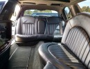 Used 2007 Lincoln Town Car Sedan Stretch Limo Executive Coach Builders - derry, New Hampshire    - $10,500