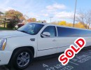 2007, Cadillac Escalade, SUV Stretch Limo, Royale