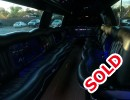 Used 2007 Cadillac Escalade SUV Stretch Limo Royale - RUTHERFORD, New Jersey    - $24,999