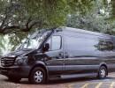 Used 2014 Mercedes-Benz Sprinter Van Limo Southwest Professional Vehicles - Houston, Texas - $75,000