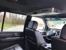 Used 2007 Lincoln Navigator SUV Limo  - derry, New Hampshire    - $9,500