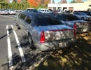 Used 2006 Cadillac DTS Sedan Stretch Limo LCW - Princeton, New Jersey