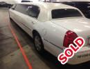 Used 2007 Lincoln Town Car L Sedan Stretch Limo Krystal - West Sacramento, California - $10,500