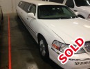 Used 2007 Lincoln Town Car L Sedan Stretch Limo Krystal - West Sacramento, California - $10,500