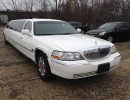 Used 2007 Lincoln Town Car Sedan Stretch Limo Tiffany Coachworks - Winona, Minnesota - $18,000