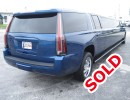 Used 2016 GMC Yukon XL SUV Stretch Limo Springfield - Nixa, Missouri