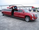 2015, Chevrolet Tahoe, SUV Stretch Limo, Pinnacle Limousine Manufacturing