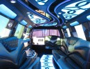 Used 2006 Ford F-650 Truck Stretch Limo Pinnacle Limousine Manufacturing - Ozark, Missouri - $69,500