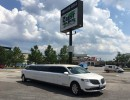 2014, Lincoln MKT, Sedan Stretch Limo, Limos by Moonlight