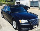 2014, Chrysler 300 Long Door, Sedan Limo, Westwind