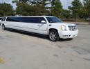 2007, SUV Stretch Limo, Pinnacle Limousine Manufacturing, 64,031 miles