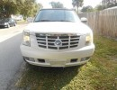 2007, SUV Stretch Limo, Lime Lite Coach Works, 138,900 miles