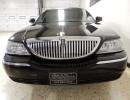 Used 2007 Lincoln Town Car Sedan Stretch Limo DaBryan - Grimes, Iowa - $17,995