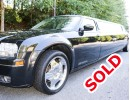 Used 2006 Chrysler 300 Sedan Stretch Limo Executive Coach Builders - Atlanta, Georgia - $17,500
