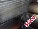 Used 2009 Mercedes-Benz Sprinter Van Shuttle / Tour Battisti Customs - North Miami, Florida - $28,000
