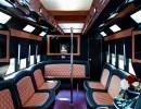 Used 2016 Ford F-550 Mini Bus Limo Tiffany Coachworks - WHITELAKE, Michigan - $128,000