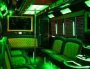 Used 2016 Ford F-550 Mini Bus Limo Tiffany Coachworks - WHITELAKE, Michigan - $117,000
