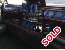 Used 2008 Lincoln Town Car Sedan Stretch Limo Executive Coach Builders - North Miami FL - $10,500