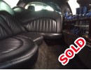 Used 2008 Lincoln Town Car Sedan Stretch Limo Executive Coach Builders - North Miami FL - $10,500