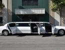Used 2007 Lincoln Town Car Sedan Stretch Limo Royale - Fontana, California - $18,900