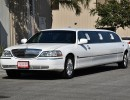 Used 2007 Lincoln Town Car Sedan Stretch Limo Royale - Fontana, California - $18,900
