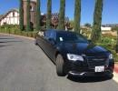 Used 2015 Chrysler 300 Sedan Stretch Limo  - Temecula, California - $52,000