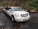 2008, Cadillac Escalade, SUV Stretch Limo, Nova Coach