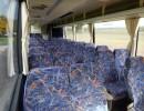 Used 2008 Freightliner XB Motorcoach Shuttle / Tour  - Geneva, New York    - $65,000