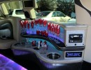 Used 2008 Cadillac Escalade ESV SUV Stretch Limo Pinnacle Limousine Manufacturing - Merritt, North Carolina    - $57,000