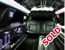 Used 2008 Lincoln Town Car Sedan Stretch Limo Tiffany Coachworks - Cypress, Texas - $20,500