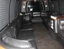 Used 2001 Ford F-550 Mini Bus Limo Krystal - Geneva, New York    - $17,000