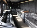 Used 2001 Ford F-550 Mini Bus Limo Krystal - Geneva, New York    - $17,000