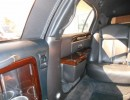 Used 2011 Lincoln Town Car Sedan Stretch Limo LCW - FT LAUDERDALE, Florida - $25,000