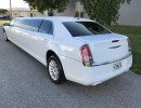Used 2014 Chrysler 300 Sedan Stretch Limo Pinnacle Limousine Manufacturing - Oakland Park, Florida - $42,900