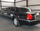 Used 2009 Lincoln Town Car Sedan Stretch Limo Executive Coach Builders - Cypress, Texas - $17,750