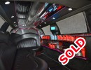 Used 2009 Lincoln Town Car Sedan Stretch Limo Executive Coach Builders - Cypress, Texas - $16,995