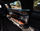 Used 2011 Lincoln Town Car L Sedan Stretch Limo Krystal - Anaheim, California - $17,900